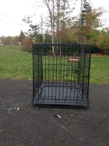 Small/Medium Crate-Kennel