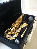 Saxophone Alto Yas-62 à Vendre/ For Sale