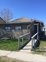 Claresholm Alberta Rental Property