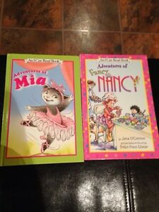 Early reader book lot London Ontario image 1
