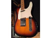 Fender 1994 American Standard Telecaster - Sunburst - Can Deliver
