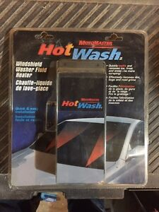 Washer Fluid Hot Wash System Peterborough Peterborough Area image 1