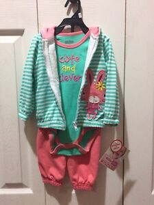 18 Month Clothes - BRAND NEW WITH TAGS