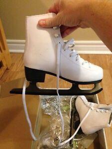 Figure Skates for Girls Size 11