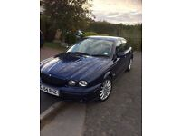 Jaguar 2.0 diesel sport x type!! Immaculate!