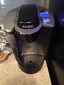 Keurig 1.0 coffee maker