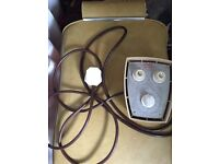 Niagara heat & massager for bad backs aching joints Sports injuries etc .