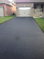 Wanted ASAP Reliable Labourer-Driveway Sealing