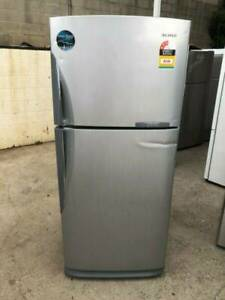 SAMSUNG 457 LITER FRIDGE FREEZER.
