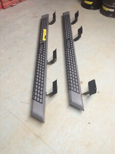 '15-'17 Ford F-150 Running boards