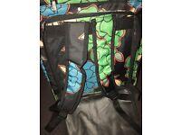 Hand luggage case
