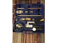 Airoport power tool £400.