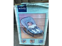 Mother care rocker chair
