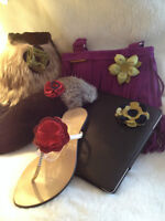 LEARN TO MAKE ~FUR HATS, GAUNTLETS, MOCCASINS, FOR FUN OR PROFIT