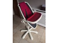Mamas and papas Loop highchair