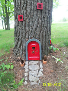 Fairy Doors Peterborough Peterborough Area image 1