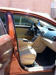 An excellent condition Toyota Venza 2010 very clean and nice... London Ontario image 2