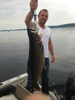 Parry Sound - Georgian Bay FIshing Charters