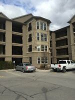 Rare 3 bedroom, 2 bath condo in Milton with vaulted ceiling