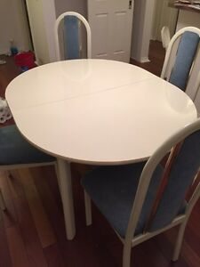 Chairs Buy Or Sell Dining Table Amp Sets In Calgary