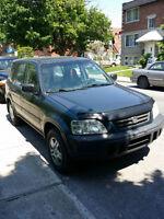 1997 Honda CR-V SUV, Crossover ** NEGOTIABLE **