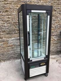 Scaiola Refrigerated Cake Display Cabinet