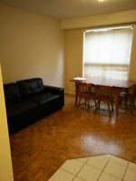 2 month July-September Sublet in Waterloo: 170 King St. North