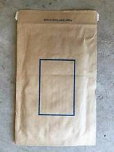 Jiffy Padded Bags (P1) 150mm x 225mm - Pack of 10 NEW Sans Souci Rockdale Area Preview