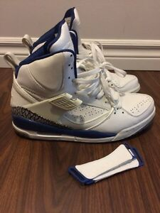 Air Jordan Flight 45 HI Size 9