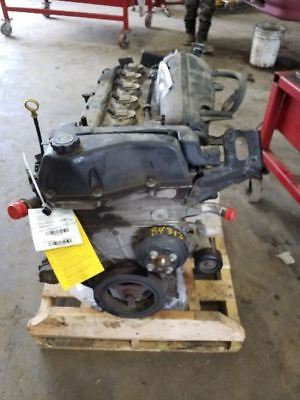 Engine 4.2L VIN S 8th Digit Fits 03-04 BRAVADA 184445