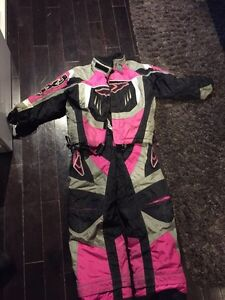 FXR Snow suit Youth Size 10