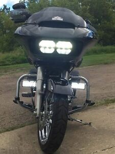 Harley Parts for Sale, LED Headlights, driving lights, etc.