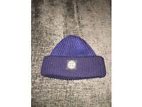 Stone Island Rare Whool Hat