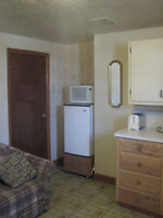 Furnished two Room Suite in Basement Rent Reduced