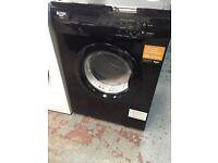 New Graded Bush Black 6kg Vented Tumble Dryer