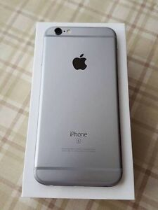 iPhone 6s 64gb space gray!  West Island Greater Montréal image 1