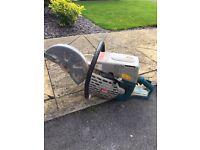 Makita petrol disc cutter dpc 6400