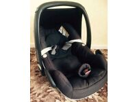 Teutonia Be You travel system