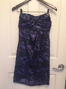 SeXy Strapless Dresses- size Small $15 each