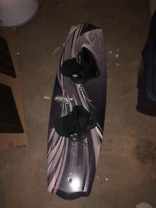 Homie wake board