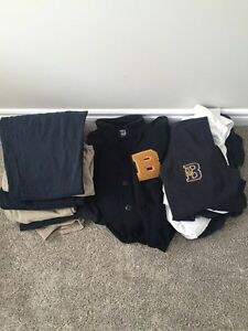 St Benedict's Uniform Cambridge Kitchener Area image 1