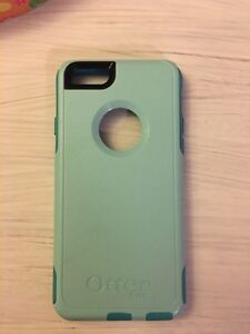Iphone 6 teal Otterbox Case