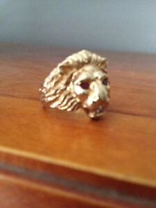 Swap rings for gold bracelet or necklace Strathfield Strathfield Area Preview