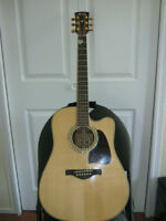 IBANEZ ACOUSTIC ELECTRIC