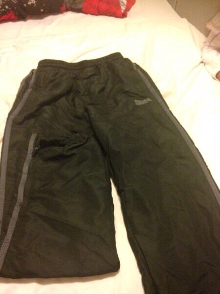Comfortable trousers
