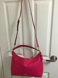 BNWT authentic COACH - with gift receipt, box, and bag Kitchener / Waterloo Kitchener Area image 1
