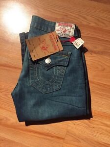 Brand New True Religion Jeans with Tag..!