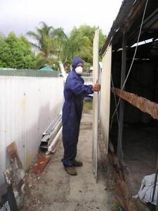 asbestos removal West Perth Perth City Area Preview