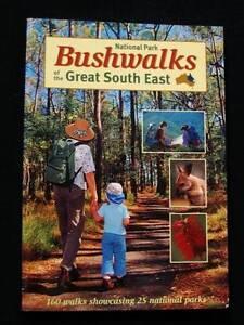 National Park Bushwalks Of The Great South East [Queensland] Loganholme Logan Area Preview