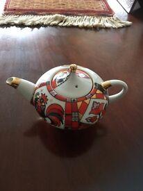 Teapot collectors item